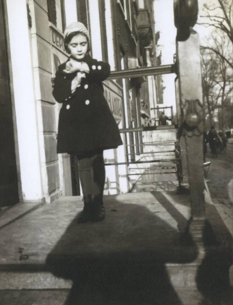 Anne Frank 40