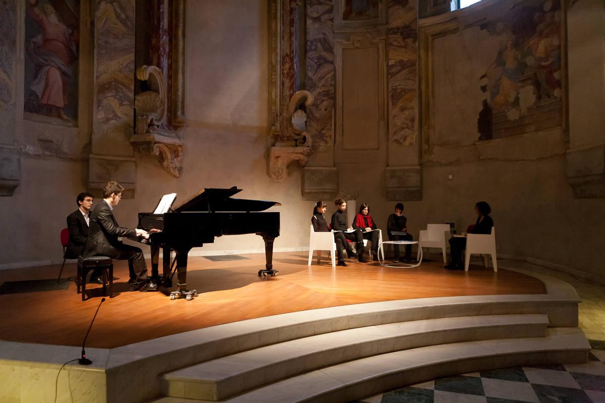 Giorno 20 - incontro 089 Frederic Chopin (1) Paolo_Viglione__MG_6076