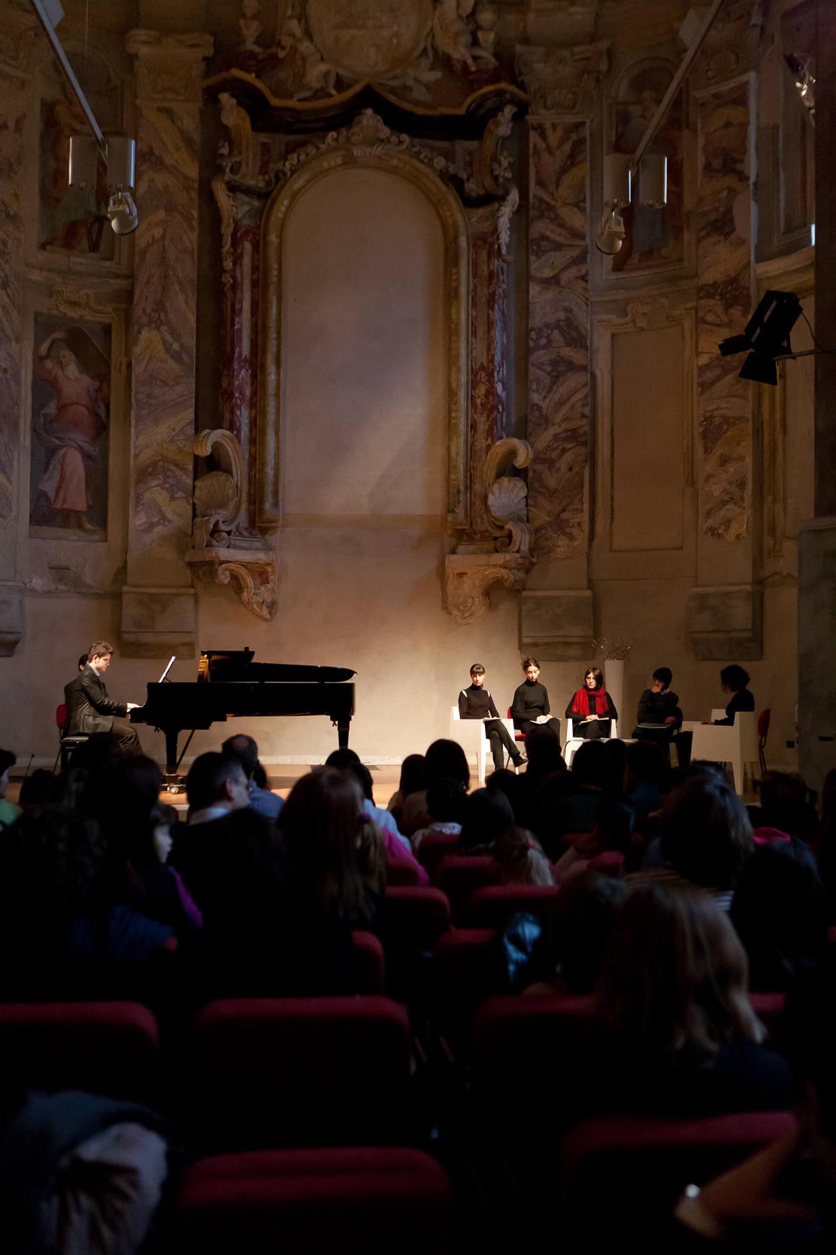 Giorno 20 - incontro 089 Frederic Chopin (1) Paolo_Viglione__MG_6079