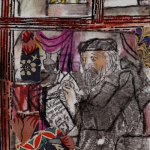 Luzzati La casa dell'ebreo
