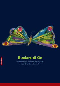 formazione - Il colore di Oz001