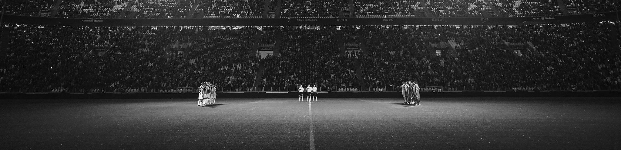 Anne Frank - Juventus Stadium bn