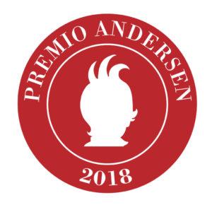 logo premio andersen 2018 generico