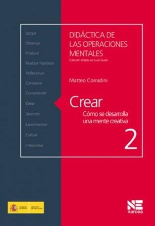 Crear